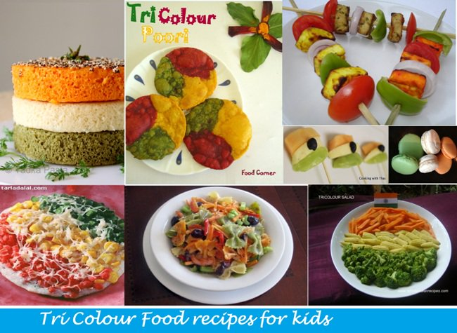 Independence day food recipes ideas for kids forumfinder Images
